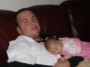 Jeff and Gianna